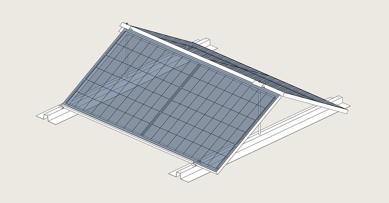 Solcelle-erhverv-tagpanel-tegning